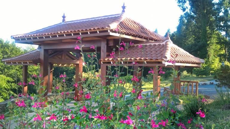Stage apicole et bouddhisme zen les 22, 23 et 24 juin 2019